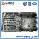 Aluminum Die Casting Cavity for Telecom