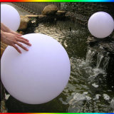 "16"" LED Ball Waterproof and Color Changing 40cm"