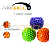 PVC Hand Massage Ball, Mini Massage Ball (PC-MS2011-2018)