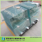 2mm-10mm Toughened Low Iron Glass Panel/Decorative Glass Panel