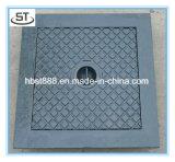 300X300mm Ductile Iron Manhole Cover A15