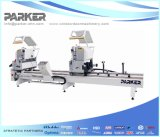 Precise Double Miter Cutting Saw