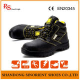 Best Selling Steel Toe Insert Safety Boots China RS111