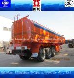 Utility Fuel Truck Trailer