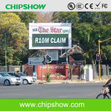 Energy Saving P10 Advertising LED Billboard in South Africa