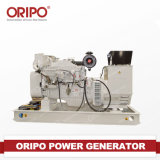 Brushless Generator with Three Phase AVR Voltage Regulator