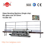 Automatic PLC Control Glass Beveling Machine