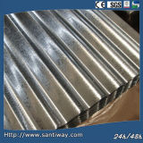 Yiwu Color Steel Roof Tile /Aluminium Zinc Roofing Sheets