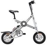 350W Folding Bike with 36V Lithium Panasonic Detachable Battery