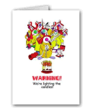 Paper Brochure/Greeting Cards Low Price Wholesale