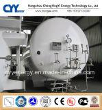 GB Standard Low Pressure Liquid Oxygen Nitrogen Carbon Dioxide Argon LNG Tank