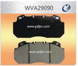 Truck Brake Pad Set Wva29090