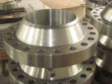 A182 F317 Flange F317L Flange, Forged Stainless Steel Flanges