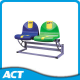 Wholesale Durable PP Made Plastic Bucket Seats for Gym