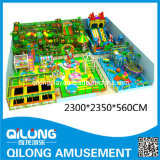 2014 Good Indoor Playground Set (QL-3086C)