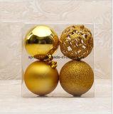 8 Cm Christmas Balls Decoration for Christmas Tree