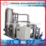 Hot Sale! Perfect Good Performance Professional Automatic Mvr Evaporator Instant Coffee Production Machine Line