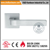 Furniture Hardware New Square Solid Handle for Door