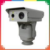 IR Laser Night Vision Camera for 600m Range Monitoring with HD Lens