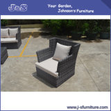 Garden Outdoor Wicker Rattan Sofa Set, Patio Furniture (J078)