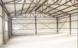 Structural Steel Workshop/Structural Steel Plant (SSW-167)