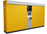 DBS Smart Parcel Delivery Lockers