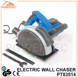 Powertec 1600W GS CE EMC Electric Wall Sander (PT83514)