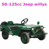 Willys Mini Jeep (FPA110-J)