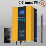 Water Pump Controller for Irrigation