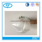 HDPE Star Sealed Bottom Bag Garbage Bag on Roll