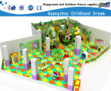 Children Play Centers Indoor Soft Playground (HC-22339)