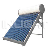 Direct Passive Thermosiphon Commercial Solar Water Heater