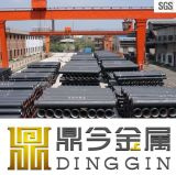 ISO2531 Ductile Pipe K9/K8 in China