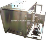 China Professional Industrial Ultrasonic Cleaner Machine for Car Parts, Diesel Parts, Metal Parts Cleaning
