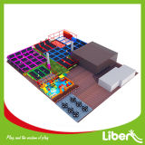High Quality Hot Selling CE Approved Build Indoor Trampoline Park