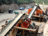 Aggregates Impact Crushing Plant by China Manufacture