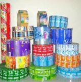 PVC Shrink Wrap Packing Label for Bottles
