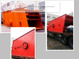 Mining Vibrating Screen/Mineral Ore Vibrating Sieving Machine