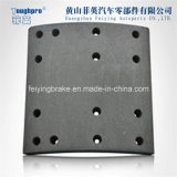 Brake Lining 4709 for American Truck with Compettive Quality