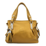 High Quality Large Capacity Fashion Leather Women Shoulder Bag