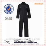 Polyester/Cotton Safety Coverall