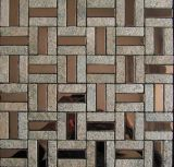 Stone Mosaic for Italy Wall Deor