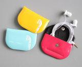 PVC Earphone Bag Promotion Gift