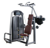 Commercial Gym Equipment Pull-Down Machine Xw16