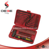 70PCS S2 or Cr-V 6150 25mm-50mm Screwdriver Bit Set