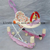 Hot Sale Baby Walker with Music Toy Rocking Chair