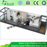 Professional Manufacturer of Prefabricated House