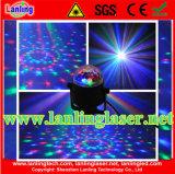 LED Crystal Ball Disco Party LED Light