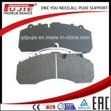 Auto Parts Semi-Metallic Wva 29059