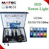 Slim Canbus Xenon HID H1 H3 H7 H11 H13 H16 9004 9005 9006 9007 H4 35W 55W HID Xenon Kit